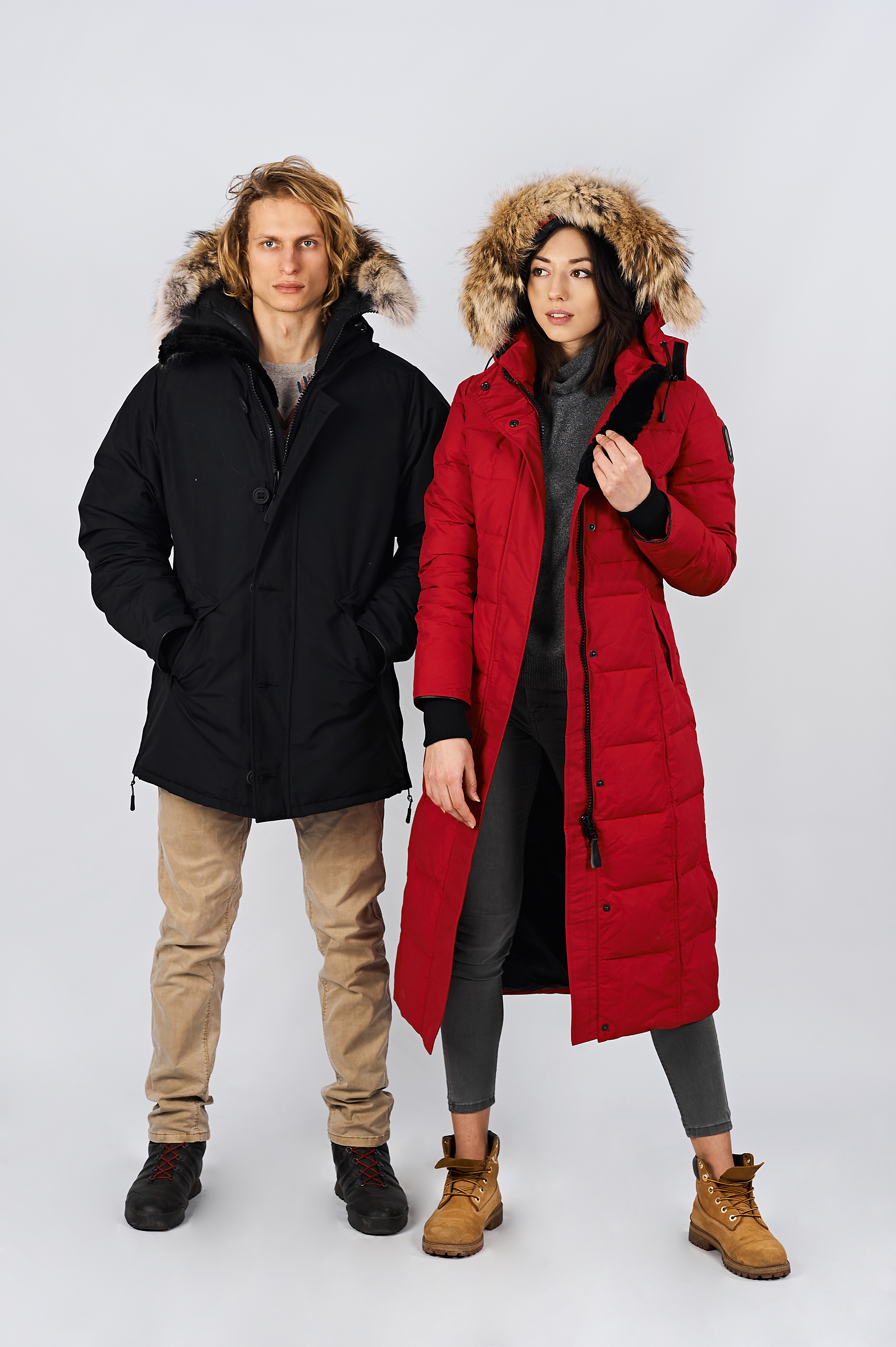 The Advantages of a Luxury Down Filled Parka in Canada